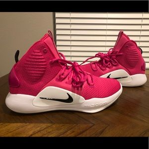 Nike Hyperdunk Basketball Women's Sz 7.5 Shoes TB